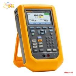 Máy hiệu chuẩn áp suất Fluke 729