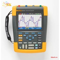 Máy phân tích động cơ Fluke MDA-550