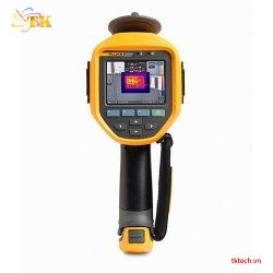 Camera hồng ngoại Fluke Ti400 PRO, máy ảnh nhiệt 320 x 240